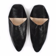 productimage-picture-moroccan-pointed-babouche-slippers-black-55941