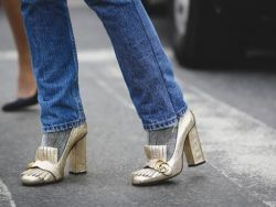street-style-detail-gucci-golden-marmont-shoes-jeans-socks