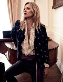 British Vogue - May 2016